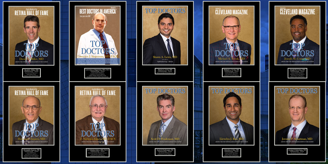 Retina Associates of Cleveland Top Docs